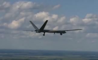 الجيش الروسي يتسلح بجيل جديد من الدرونات