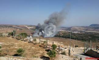 جورناليز بوست: الجيش اطلق النار على خلية تابعة لحزب الله حاولت الدخول عبر الحدود