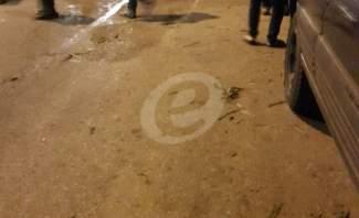 معلومات عن اشكال بين طلاب تابعين لحزب الله واخرين للقوات اللبنانية في الجامعة اليسوعية