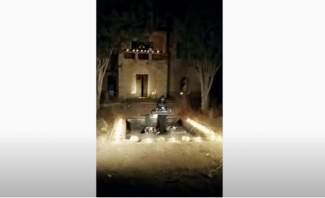 النشرة: القوى الأمنية داهمت قصراً نصار بالجنوب والقت القبض على مجموعة يرجح أنها من عبدة الشيطان