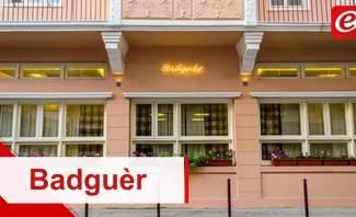 Badguèr: البيت الارمني الأصيل