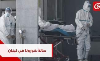 معلومات لتلفزيون النشرة: تسجيل أول حالة كورونا في لبنان
