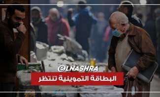 رفع الدعم والبطاقة التموينية تنتظر الرد القطري على طلب دياب