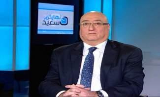 ابو فاضل للنشرة: من تعرض لي يؤكد وجود الزعران بالثورة وانا لست مسؤولاً بالسلطة