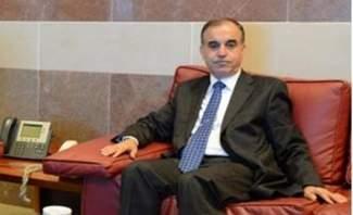 """تلفزيون """"النشرة"""": القاضي إبراهيم إدَعى على 5 صرافين غير ملتزمين بالتسعيرة المتفق عليها"""