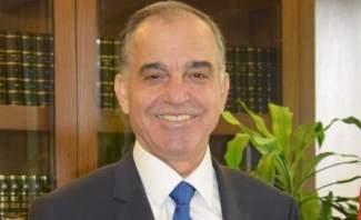 """معلومات تلفزيون """"النشرة"""": القاضي ابراهيم يخلي سبيل صرافين فما السبب؟"""