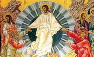 قام المسيح واستعاد الإنسان صورة الله