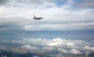 النشرة: طائرات اسرائيلية فوق البقاع تقصف مواقع مجهولة في سوريا