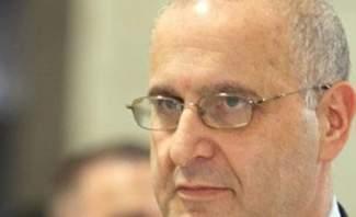 عراجي للنشرة:لاستمرار العمل بالأوتوستراد العربي وأشجع تشكيل كتلة نيابية بزحلة