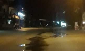 النشرة: إصابات نتيجة اشتباكات بين الجيش ومطلوبين في حي الشراونة