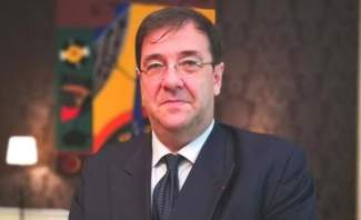 السفير الفرنسي: تشكيل الحكومة ضروري للمستقبل ومواصلة توطيد علاقاتنا