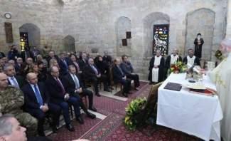 الرئيس عون للبنانيين: لا تخافوا نحن لن نترك السفينة وسنقوم بعملية انقاذ للجميع