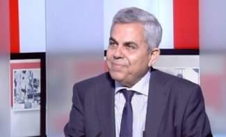 ديب يرفض ردم الحوض الرابع في مرفأ بيروت: هذا الأمر لا يمكن ان يمرّ