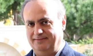 """وئام وهاب لتلفزيون """"النشرة"""":كل السفارات ستعود إلى سوريا ويتم تتويجها بالسفارة السعودية"""