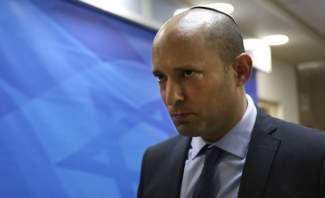 رئيس حزب إسرائيلي لهنية: انتبه فأنا لست ليبرمان