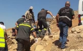 النشرة: اشتباك مسلح بين الجيش اللبناني ومهربين في جبل الصويري فجرا