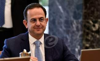 كيدانيان لتلفزيون النشرة:لا عقدة أرمنية والحقيبة الوازنة لحزب الطاشناق