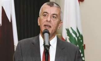 قنصل لبنان بالدوحة للنشرة: الانتخابات تسير بأجواء طبيعية بكافة الاقلام