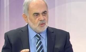 أبو زيد: زيارة عون الى روسيا واعدة ولقاؤه بوتين يؤسس لعلاقة استراتيجية