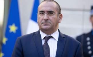 نائب وزير الداخلية الفرنسية: انقاذ كاتدرائية نوتردام ليس أمرا مؤكدا