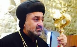 القداديس عمت مختلف الكنائس الارثوذكسية في مدينة زحلة