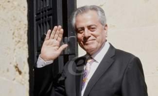 سفير سوريا لتلفزيون النشرة: العلاقة مع لبنان ليست متوترة لكن ليست بالمستوى التي تفرضه التحديات