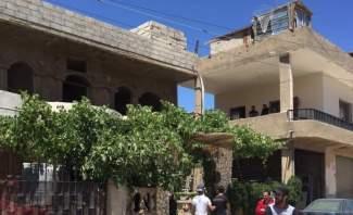 النشرة: هدوء نسبي في حي الشراونة وتدابير مشددة للجيش