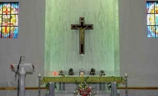الكنائس في الإمارات إحتفلت بأحد الشعانين بمشاركة ابناء الجاليات العربية