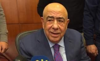 فتوش: جنبلاط ارتكب جناية الخيانة العظمى والاعتداء على الدستور ونطالب ب
