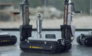 روبوت بحجم الكتاب قادر على جرّ أطنان