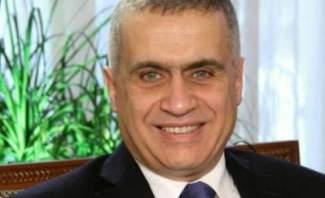 طرابلسي دعا مالكي العقارات بالمخيمات الفلسطينية للاستفادة من إعفاءات رسوم نقل الملكية
