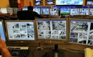 التحكم المروري: قطع السير على اوتوستراد النقاش باتجاه الضبية