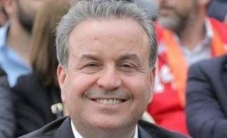 درغام للنشرة: الإستقالة من البرلمان خيار مطروح إذا بقيت المراوحة الحكومية