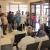 النشرة: موظفو مستشفى صيدا يعتصمون للمطالبة بالإفراج عن السلفة المالية