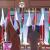 أمير قطر الشيخ تميم بن حمد آل ثاني يصل إلى الأردن في زيارة رسمية
