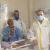 عجوز بعمر 109 أعوام يتعافى من فيروس كورونا