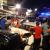 النشرة: سقوط جرحى يانقلاب بيك اب على دوار المدينة الصناعية بزحلة