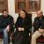 وفد من حزب الله جال على الفعاليات المسيحية بصيدا مهنئا بالميلاد المجيد
