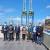 السفيرة الأميركية زارت مرفأ طرابلس مطلعة على المشاريع المنوي تنفيذها لتطويره