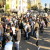 """النشرة: اعتصام لطلاب المدارس عند تقاطع """"ايليا"""" في صيدا"""