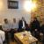 النشرة: وفد من حماس التقي مسؤول عصبة الأنصار في مخيم عين الحلوة