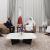 أمير قطر يستقبل وزيري الخارجية والدفاع الأميركيين لمناقشة الأوضاع في أفغانستان