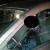 العثور على جثة داخل سيارة على طريق بلدة مجدلون بعلبك