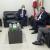 السفير المصري تفقد طرابلس وجال في المستشفى الحكومي