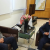 """حكمت ديب التقى حمية: تكتل """"لبنان القوي"""" قدم إقتراح قانون لتأسيس شركة من القطاع الخاص لإدارة مرفأ بيروت"""