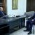 بو صعب التقى عون: بحثنا زيادة العراق الكميات النفطية المرسلة الى لبنان لتأمين زيادة ساعات الانتاج الكهربائي
