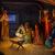 ولد لكم اليوم مخلص هو يسوع المسيح الرب(لوقا:2/10)