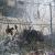 النشرة: سرية اطفاء صيدا اخمدت حريقين في المدينة