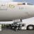 مقتل ميكانيكي  جراء دهسه من قبل طائرة كويتية