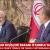 وزير الخارجية التركي: نحن ضد العقوبات أحادية الجانب على إيران